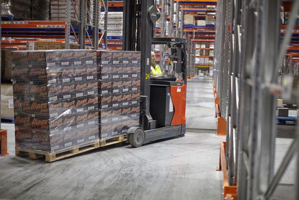 Logistiek proces in kaart brengen bespaart kosten